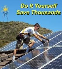 do it yourself save thousands