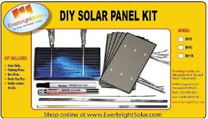 solar kits are not expensive